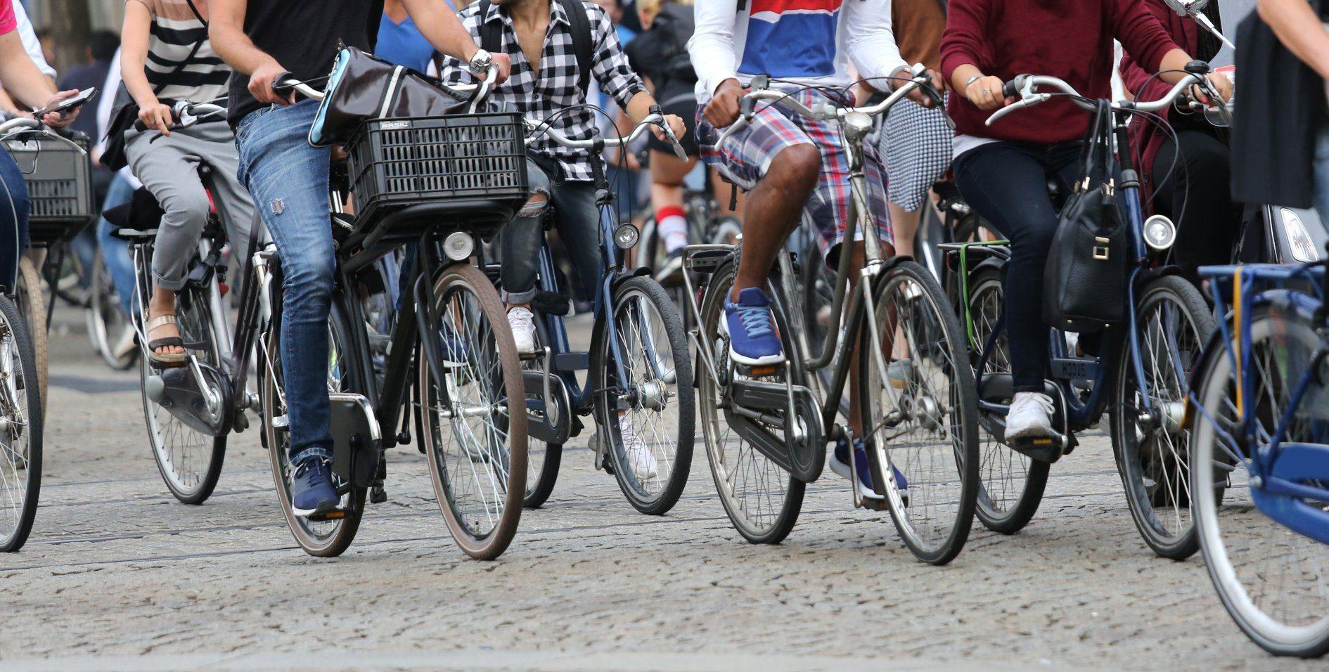Die boomende Fahrradbanche hat eine große, wirtschaftliche Bedeutung für Deutschland, Dienstfahrräder sind Wachstumstreiber