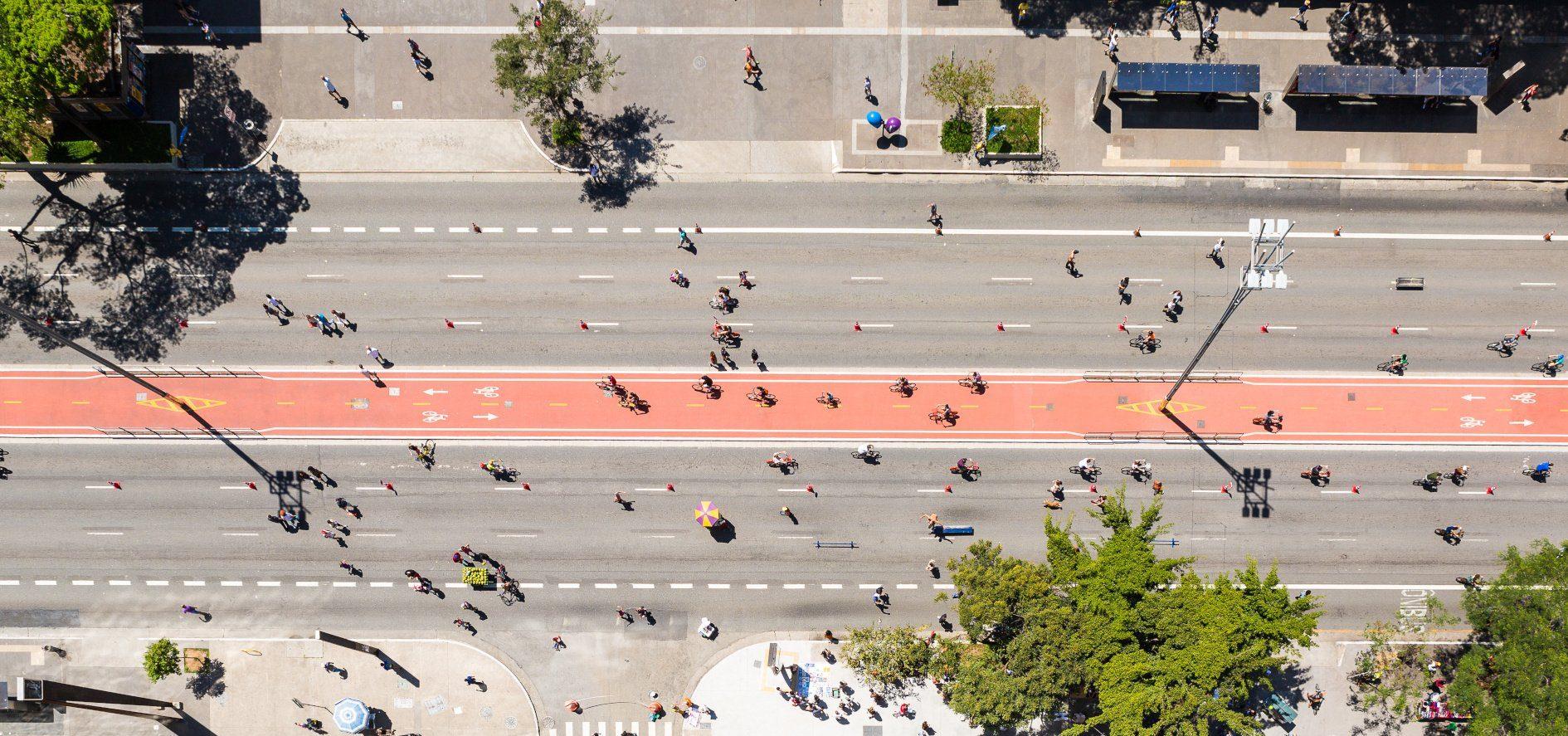 Radverkehrsplan 3.0 sieht mehr, bessere und sicherere Radwege vor.